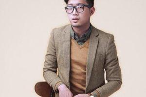 CEO Curnon Nguyễn Quang Thái: Xây dựng thương hiệu đồng hồ Việt, tại sao không?