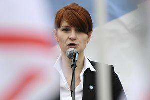 Công dân Nga nhận tội hoạt động gián điệp ở Mỹ