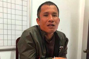 Bắt giữ siêu trộm trốn trại giam ở Lâm Đồng
