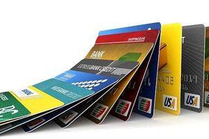 Có bao nhiêu loại thẻ ngân hàng?