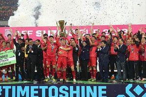 Đội tuyển Việt Nam nhận 'cơn mưa' tiền thưởng sau khi giành ngôi vô địch AFF Cup