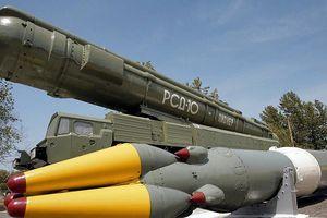 Nga nhờ Liên Hợp Quốc cứu vãn hiệp ước INF với Mỹ
