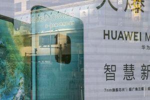 Huawei tiếp tục gặp 'sóng gió' tại châu Âu