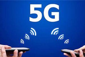 Chính phủ chỉ đạo Bộ TT&TT triển khai quy hoạch băng tần cho 5G