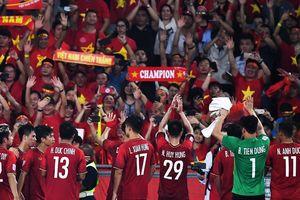 Để thắng Việt Nam, Malaysia cần 'dồn bóng' cho Talaha, Sumareh