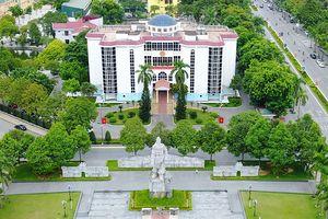 Nhiều cán bộ ở Thanh Hóa bị kỷ luật do liên quan tham nhũng