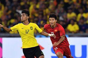 Sao trẻ Malaysia muốn tặng cúp vô địch AFF Cup cho bố và mẹ