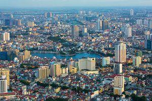 Nghị quyết về kế hoạch phát triển kinh tế - xã hội năm 2019 của TP Hà Nội