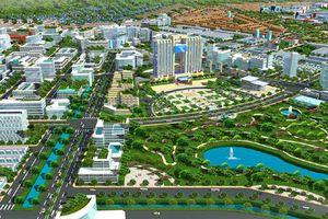 'Siêu đô thị' 60 vạn dân: Phù hợp với lộ trình phát triển của Thủ đô