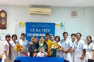 Quảng Nam: Cứu sống sản phụ bị ngưng tim khi mổ lấy thai