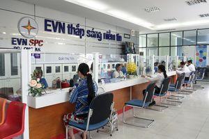 EVN SPC thành lập Công ty Dịch vụ Điện lực miền Nam