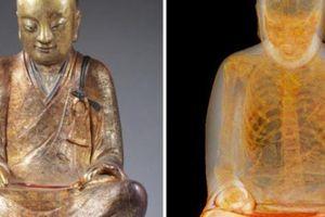 Dân TQ đòi xác ướp nhà sư trong tượng Phật 1.000 tuổi, Hà Lan nói gì?