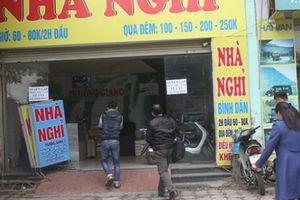 Chung kết Việt Nam – Malaysia: Nhà nghỉ 'cháy phòng', sôi động dịch vụ ăn theo