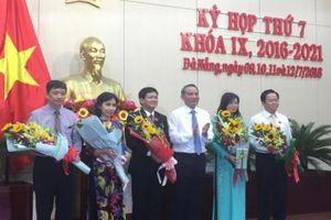 Lấy phiếu tín nhiệm Chủ tịch Đà Nẵng cùng 23 lãnh đạo chủ chốt