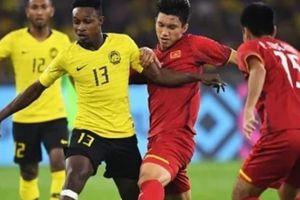 Chung kết AFF Cup 2018: Ngoại binh nhập tịch Malaysia 'ngán' nhất Quang Hải