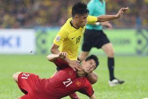 Chấm điểm Việt Nam 1-0 Malaysia: Hay nhất là 1 trung vệ