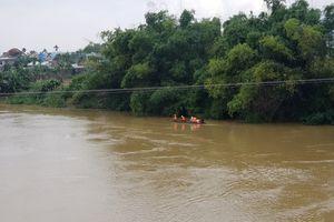 Quảng Nam: Tìm thấy thi thể người mất tích khi đánh cá trong lũ