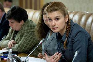 Nga - Mỹ lại lình xình vì cáo buộc gián điệp