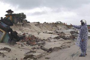 Quảng Nam thiệt hại 126 tỷ đồng do mưa lũ
