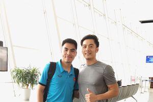 Thức suốt đêm vẽ chân dung các tuyển thủ Việt Nam đẹp 'xuất thần'