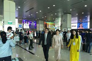 Đón vị khách thứ 100 triệu, Nhà ga Phú Quốc mở rộng chính thức đi vào hoạt động
