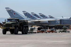 Nga lập căn cứ lớn gần khu vực Mỹ kiểm soát ở Syria?