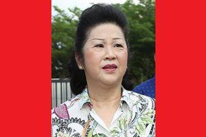 Thêm một em gái ông Thaksin trốn ra nước ngoài để tránh điều tra vụ trợ giá gạo?