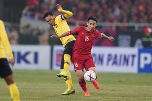 Tuyển Việt Nam vô địch AFF Cup: Nghẹn ngào sau 10 năm chờ đợi