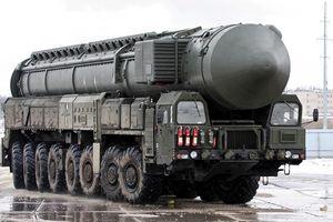 Vũ khí hạt nhân 'Bàn tay thần chết' của Nga trở lại?