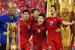 Thông tin mới nhất trước chung kết Việt Nam với Malaysia