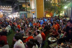 Những địa điểm xem trận chung kết AFF Cup đầy 'mê ly' ở Sài Gòn