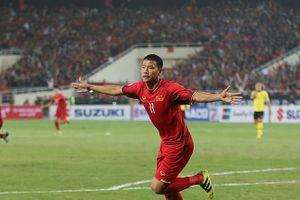 Người thân nói về pha ghi bàn của Anh Đức đưa Việt Nam vô địch