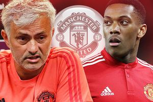 MU tuyên bố 'phá' Liverpool, Martial đòi sa thải Mourinho