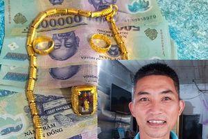 Đáng buồn! Thầy Cường dựng chuyện nhặt được 50 triệu và 23 chỉ vàng