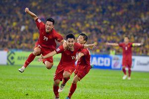 Anh Đức lập công, đội tuyển Việt Nam vô địch AFF Cup 2018!