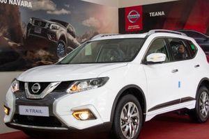 'Soi' Nissan X-Trail V-series - phiên bản chỉ xuất hiện tại thị trường Việt Nam