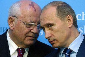 'Hồi tưởng & Suy ngẫm', Gorbachev nói về quá trình Liên Xô sụp đổ
