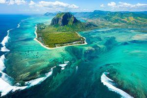 9 hòn đảo kỳ lạ ẩn giấu rất nhiều bí mật trong lịch sử không phải ai cũng biết