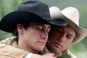 Phim đồng tính 'Brokeback Mountain' được đưa vào bảo tồn trong Thư viện Quốc hội Mỹ