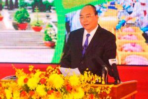 Thủ tướng Nguyễn Xuân Phúc: Tránh chuyện mạnh ai nấy làm trong phát triển kinh tế