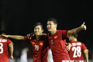 Dự đoán đội hình ra sân trận chung kết AFF Cup Việt Nam - Malaysia