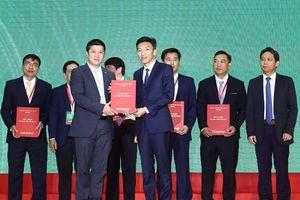 SHB cung cấp 770 tỷ đồng xây dựng nhà máy chế biến gạo tại An Giang