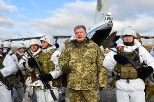 Nga cảnh báo Ukraine chuẩn bị một cuộc tấn công lớn trong 'vài ngày' tới