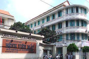 TPHCM: Bệnh viện Mắt nộp gần 400 tỷ đồng 'quỹ riêng' vào ngân sách
