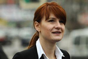 Nga cáo buộc Mỹ ép cung 'người đẹp tóc đỏ' nghi là điệp viên