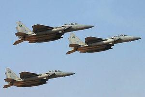 Ả rập Xê-út bất chấp thỏa thuận ngừng bắn, tiếp tục tấn công Yemen