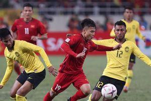 Tuyển Việt Nam nhận thêm tin vui sau chức vô địch AFF Cup 2018
