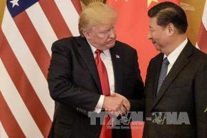 Thỏa thuận đình chiến Mỹ-Trung trong mắt báo giới nước ngoài