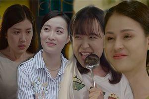 'Những cô gái trong thành phố': Phim truyền hình đề tài tâm lý xã hội nối sóng 'Ghét thì yêu thôi'