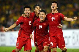 Cầu thủ Malaysia lo sợ bản năng 'sát thủ' của 'Messi Việt Nam'